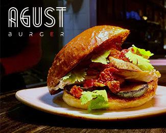 Agust Burger